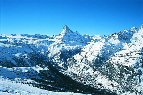Photo of Hotel Rex Zermatt