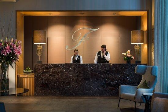 더 피츠윌리암 호텔 벨파스트 사진