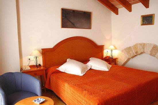 Sineu, Espagne : Standard double room