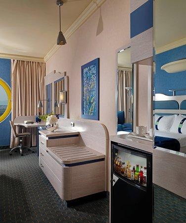 Paiania, Hellas: Standard Guest Room Detail