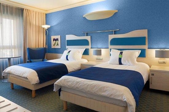 Paiania, Hellas: Standard Twin Guest Room