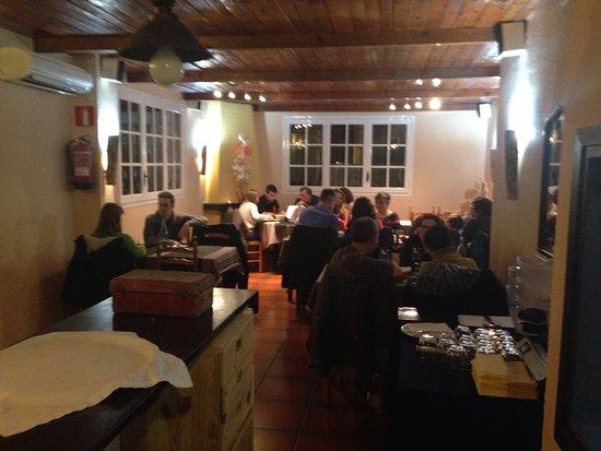 Torredembarra, Spain: Quin caliu al acabar l'estiu