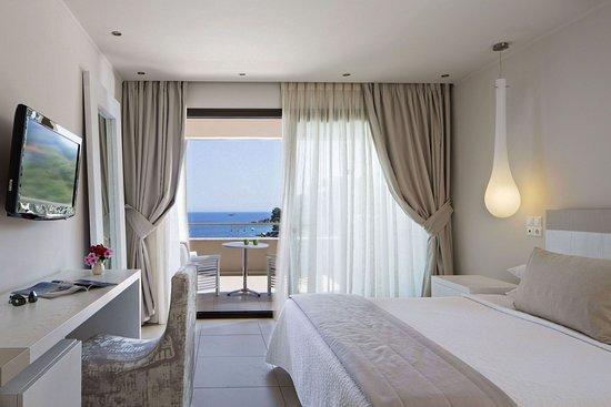 Vasilias, Greece: Deluxe double room