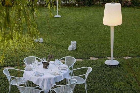 Агиос-Прокопиос, Греция: Restaurant