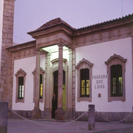 Pousada Convento de Évora: Evora Exterior