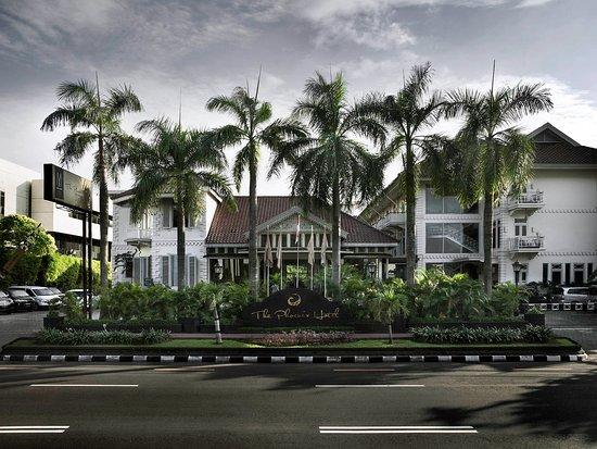 The Phoenix Hotel Yogyakarta - MGallery Collection: Exterior