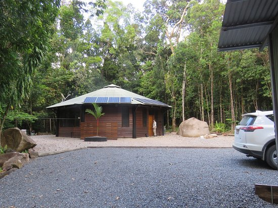 daintree cascades cottages 2018 prices reviews photos