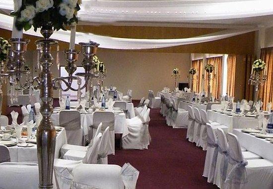 Klerksdorp, South Africa: Weddings - Event Details