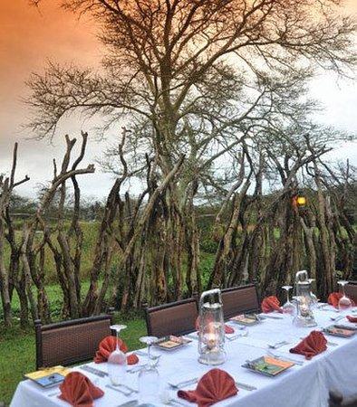 Hluhluwe, Νότια Αφρική: Outdoor Event