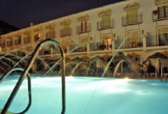 TRH Mijas: Swimming-pool