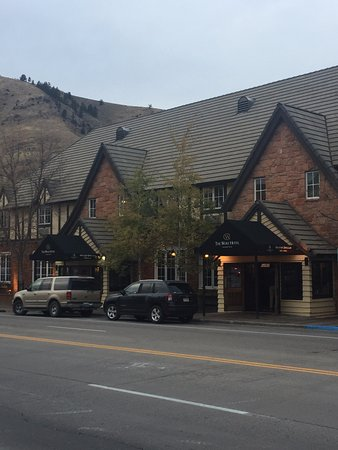 The Wort Hotel Picture