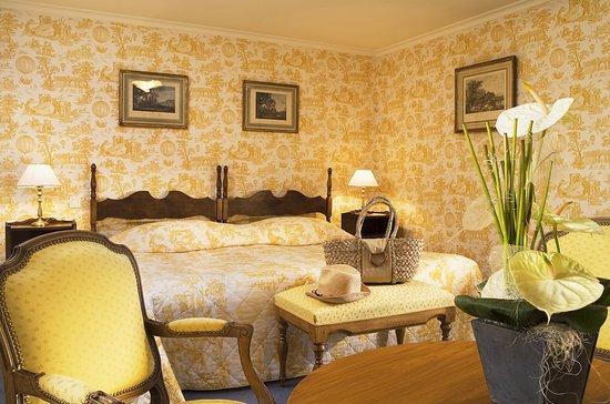 Rouffach, Frankreich: Classic Room