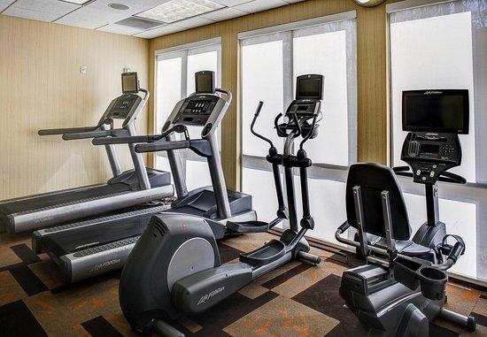 East Point, Géorgie : Fitness Center