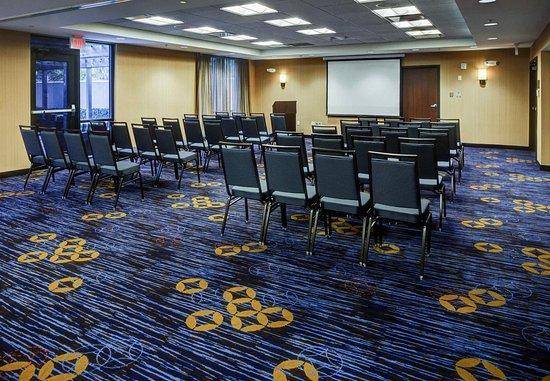 East Point, Géorgie : Meeting Room - Classroom Setup