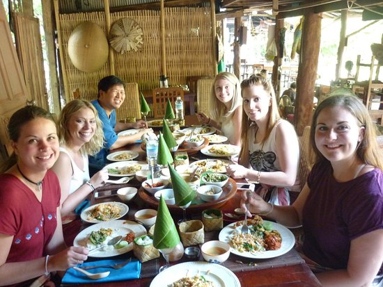 Hang Dong, Thailandia: Lunch time