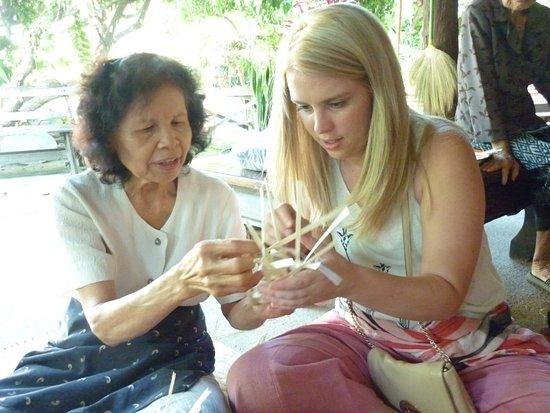 Hang Dong, Thailandia: Fruit basket