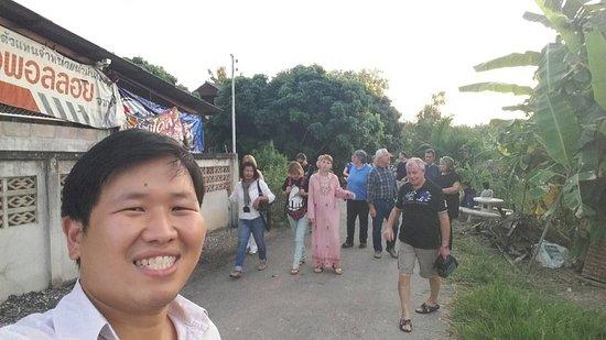 Hang Dong, Thailandia: Go out