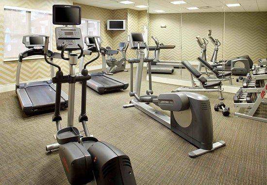 Lutz, FL: Fitness Center