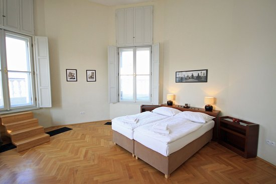 Photo of Museum Residence Apartments Prague