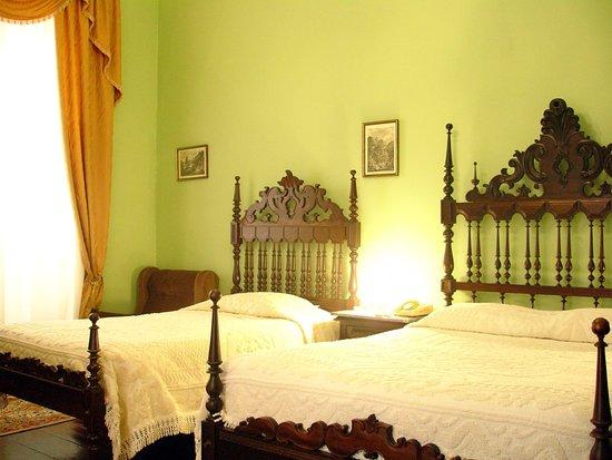 Alegre Hotel: Triple Standard