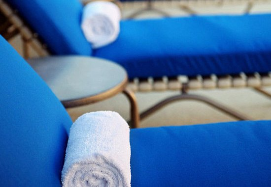 Addison, TX: Outdoor Pool Patio