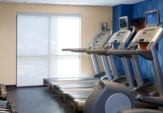 Addison, TX: Fitness Center