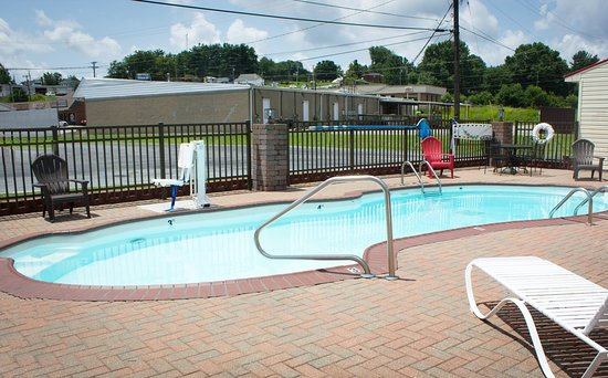 Somerset, KY: Pool