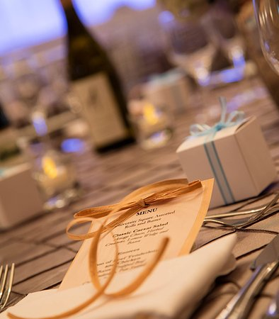 Guelph, Canadá: Wedding Details