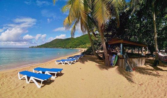 Deshaies, Guadeloupe: Un décor magnifique pour une journée unique !