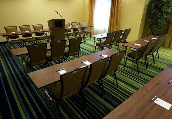 Cartersville, جورجيا: The Etowah Room