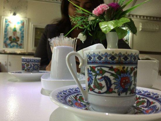 Hotel Kupeli Palace: Breakfast Hall