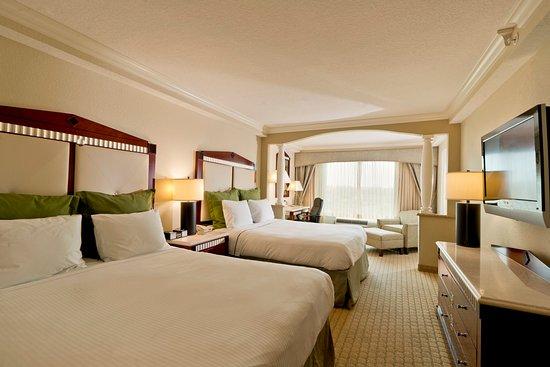 Radisson Hotel Orlando - Lake Buena Vista : Guest Room
