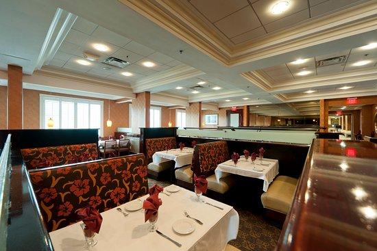 Radisson Hotel Orlando - Lake Buena Vista : Restaurant