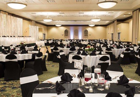 Ankeny, Айова: Ballroom