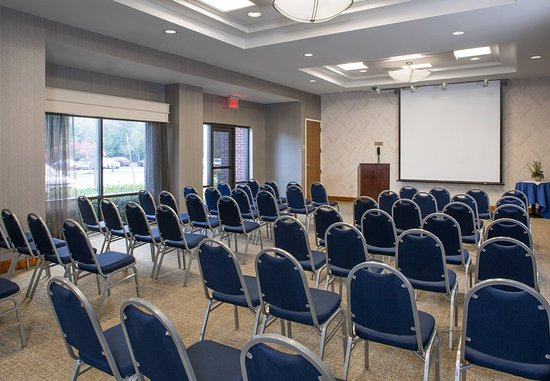 Hampton, VA: Fort Monroe Meeting Room