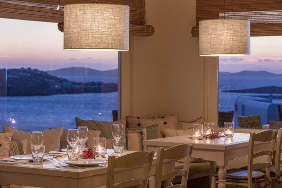 Vencia Hotel: Restaurant