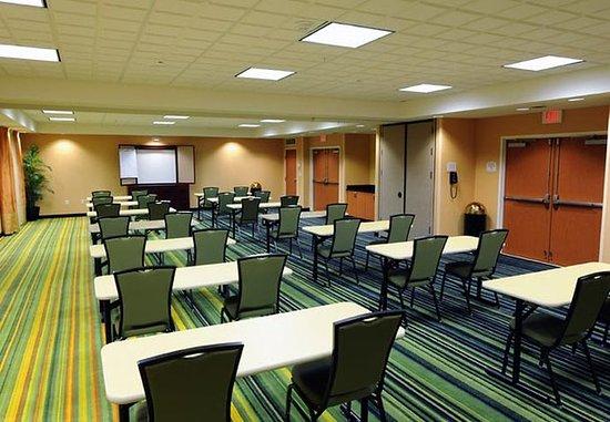 Hobbs, NM: Meeting Room