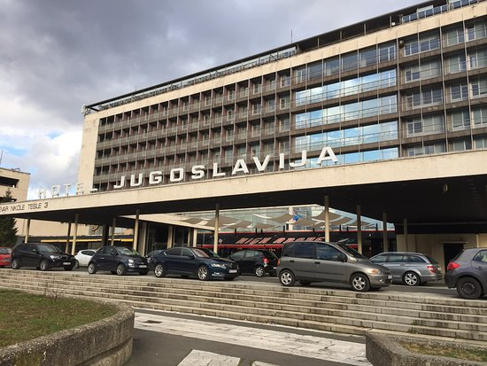 hotel jugoslavija mapa HOTEL JUGOSLAVIJA   UPDATED 2018 Prices & Reviews (Zemun, Belgrade  hotel jugoslavija mapa