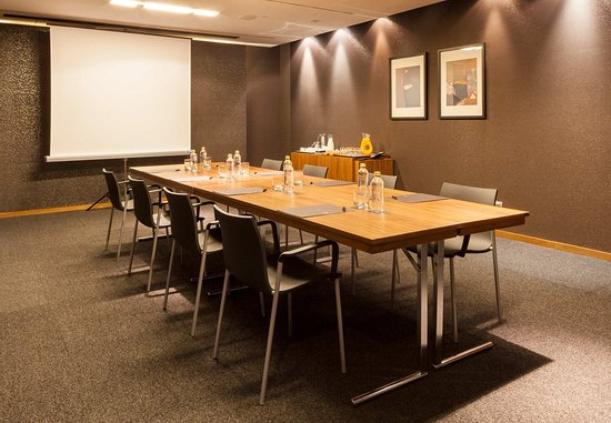 Baqueira, Spain: Meeting Room