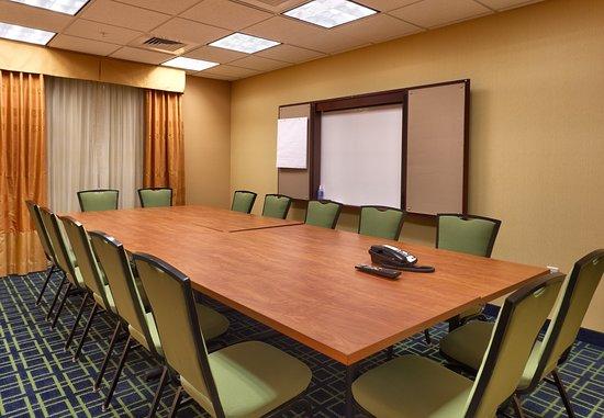 Laramie, WY: Boardroom