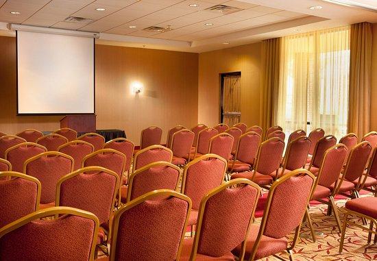 Denton, Teksas: Butterfield Trail Meeting Room