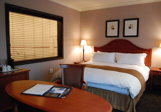 Harrismith, Sudafrica: Queen Guest Room