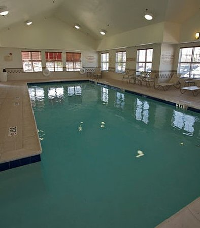 College Station, TX: Indoor Pool