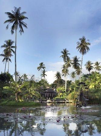 Anantara Mai Khao Phuket Villas: Resort Exterior