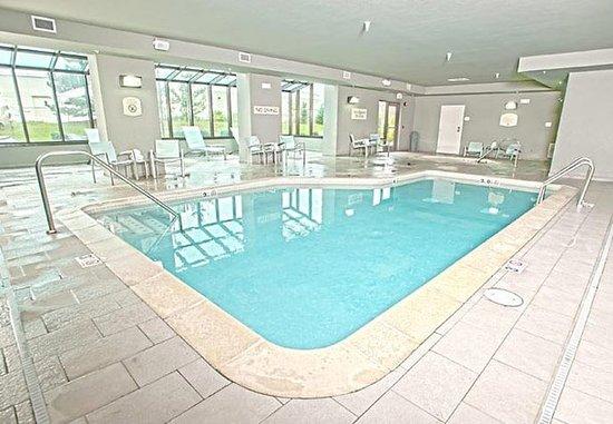 Orion, MI: Indoor Pool