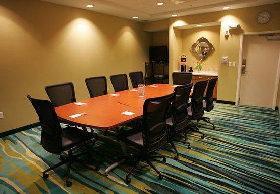 Orion, MI: Boardroom