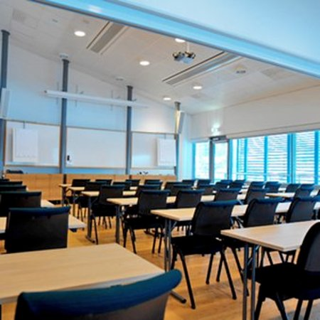 Are, Sweden: Meeting Room