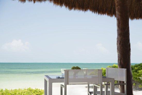 Beloved Playa Mujeres: Restaurant
