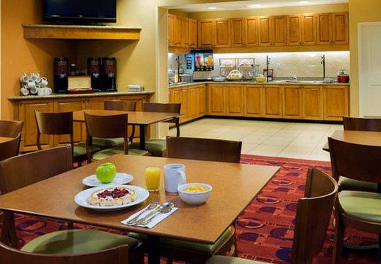 Port Saint Lucie, FL: Breakfast Room