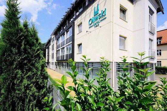 Photo of Hotel Oliwski Gdansk